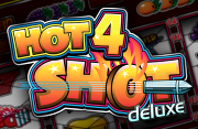 Hot 4 Shot gokkast