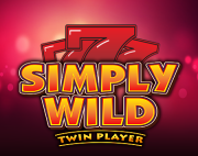 Simply Wild Twinplayer gokkast