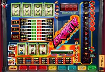 40 super hot slot machine