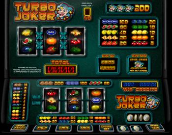 Turbo Joker