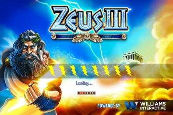 Zeus 3
