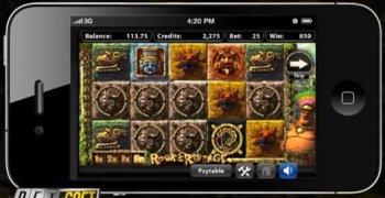 Rooks Revenge Mobile
