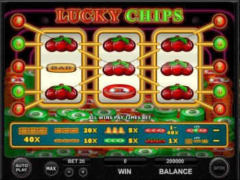 Lucky Chips