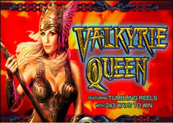 Valkyrie Queen High 5 Games slot