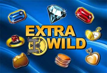 Online Casino Extra Wild