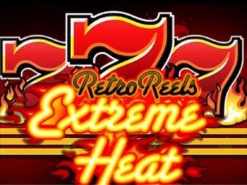 Retro Reels Extreme Heat gokkast