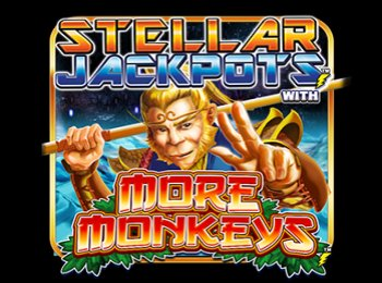 More Monkeys video slot