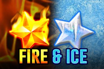 Fire and Ice amatic slot