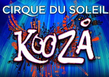 Cirque du Soleil Kooza Slots - Läs recensionen nu