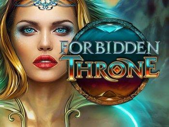 Forbidden throne gokkast