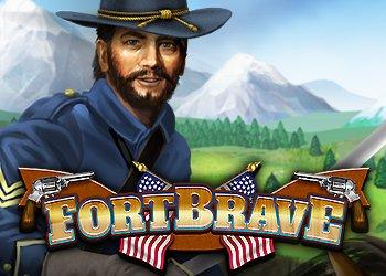 Fort Brave