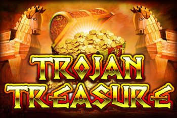 Trojan Treasure Ainsworth Slots