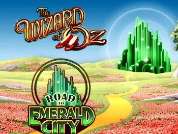 Wizard of Oz Emerald City