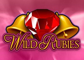 Wild Rubies