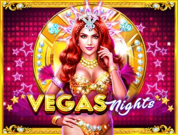 Vegas Nights Pragmatic Slots