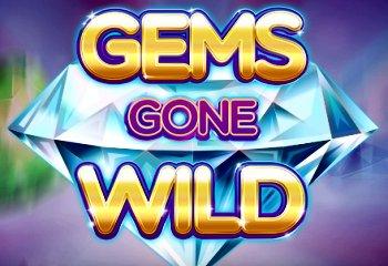 Gems gone Wild gokkast