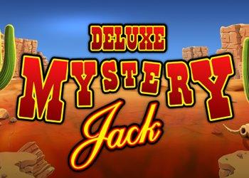 Mystery Jack Deluxe