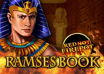 Ramses Book Red Hot Firepot