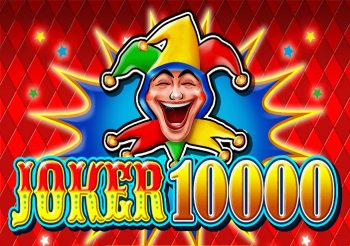 joker 10000 BET DIGITAL slot