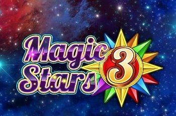 Magic 3 Stars