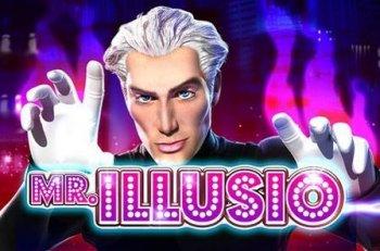 Mr Ilusio