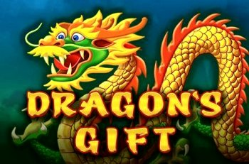 Dragons Gift amatic slot