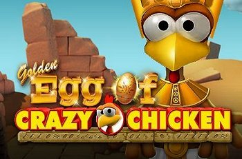 Golden Egg Crazy Chicken