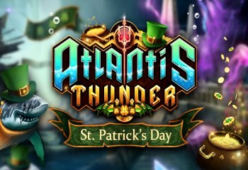 Atlantis Thunder slot
