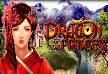 Dragon of the Princess