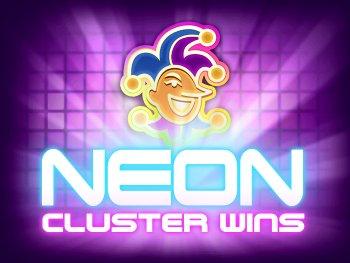 Neon Cluster Wins