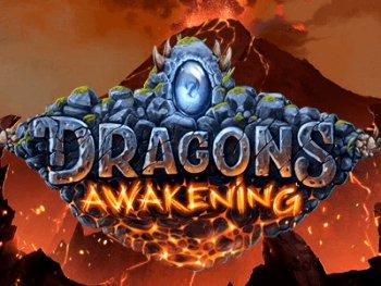 Dragons Awakening
