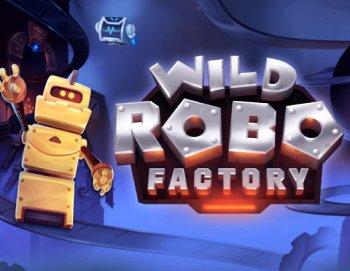 Wild Robots Factory