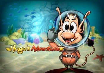 Hugo Adventure