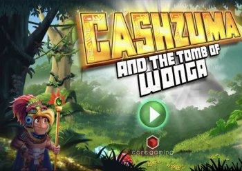 cashzuma and the tomb of wonga
