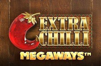 Extra Chilli Megaways