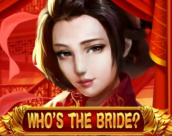who is the bride