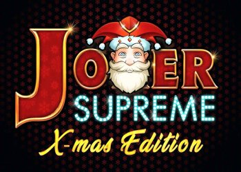 joker supreme xmas edition