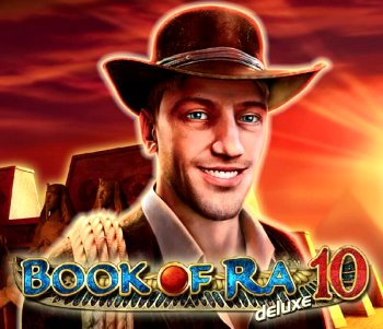 book of ra 10 deluxe