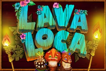 lava loca