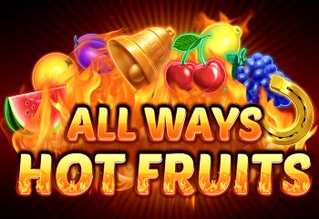 all ways hot fruits
