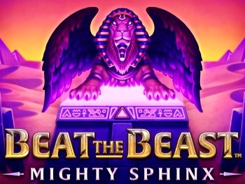 beat the beast mighty sphinx