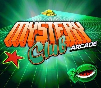 mystery club arcade