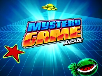 mystery game arcade