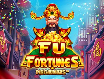 Fu Fortune Megaways