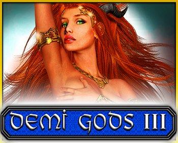 Demi Gods 3