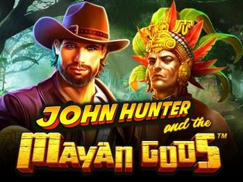 John Hunter Mayan Gods