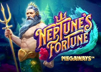 Neptunes Fortune megaways