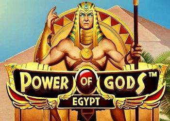 Power of Gods Egypt
