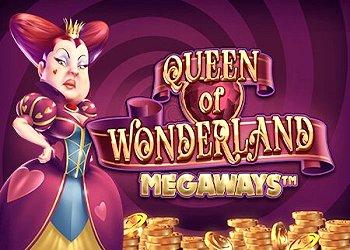 Queen of Wonderland