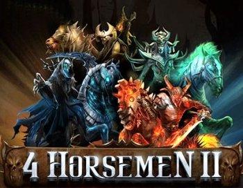 4 Horsemen 2